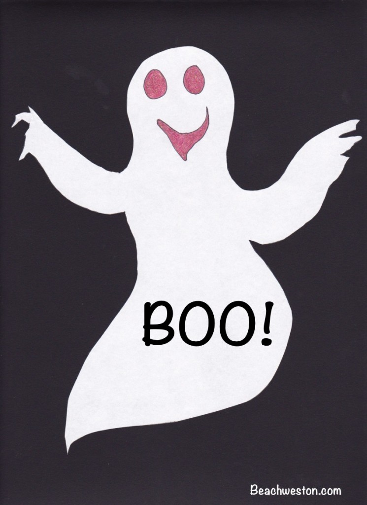 BOO! gost pic6